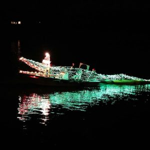 2017 Flotilla Winners